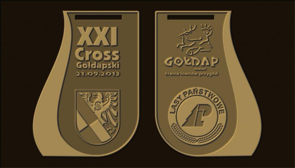 XXI Cross Gołdapski