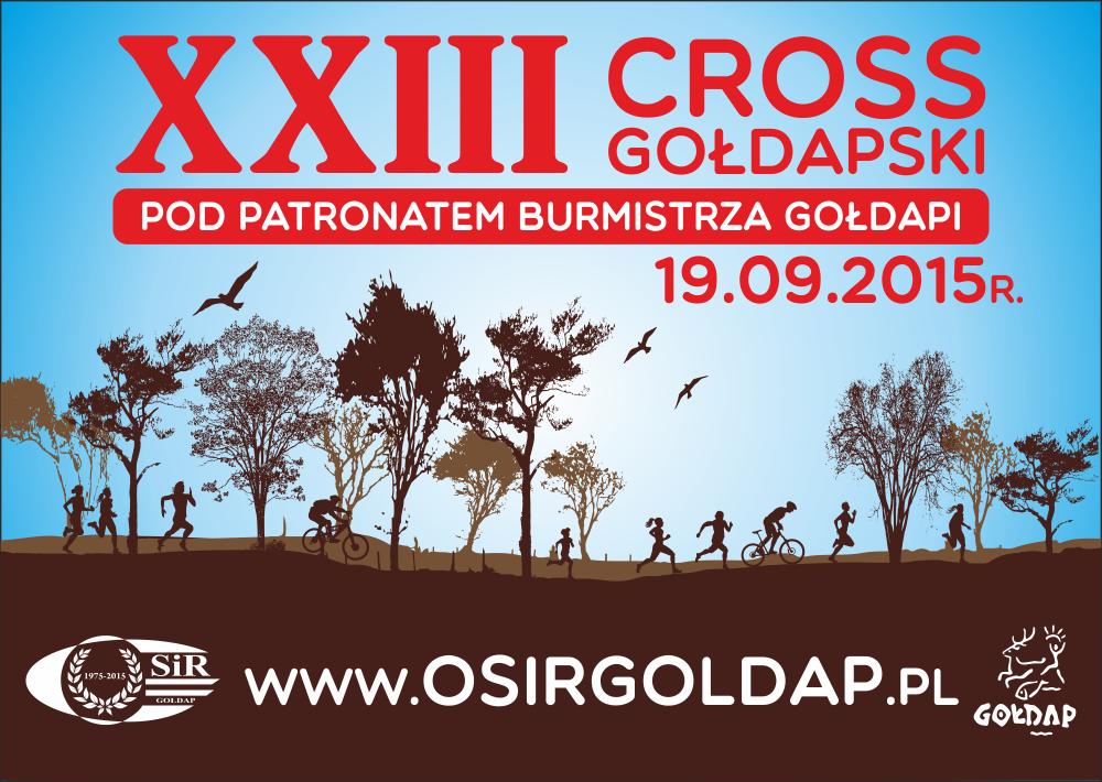 XXIII Cross gołdapski