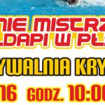 X letnie mistrzostwa w pływaniu (1)