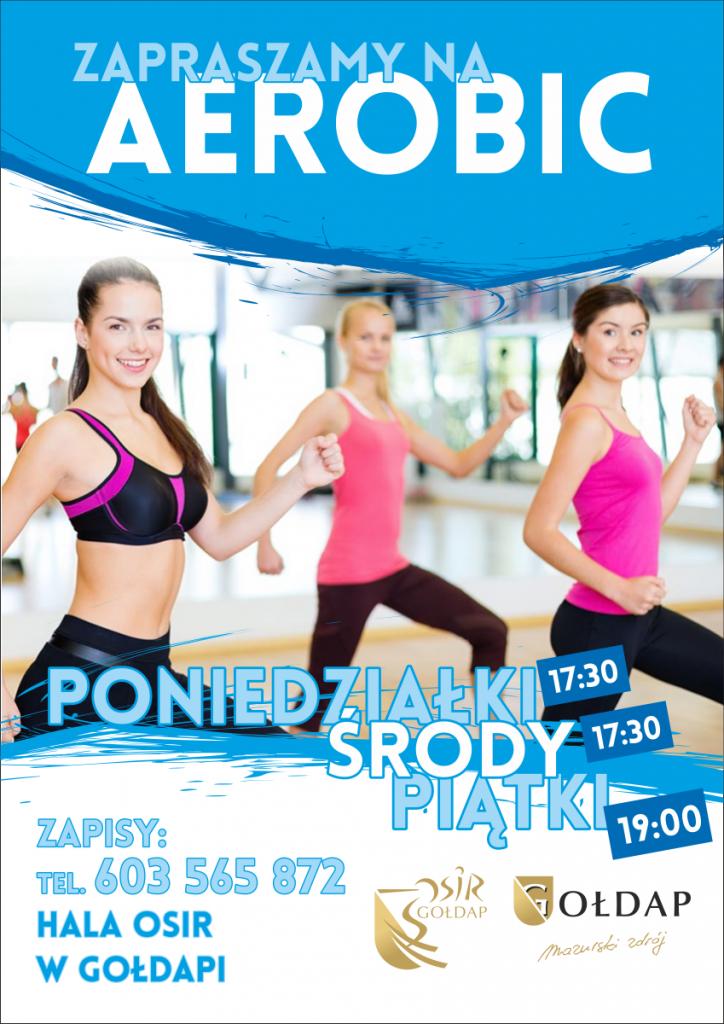osir aerobic