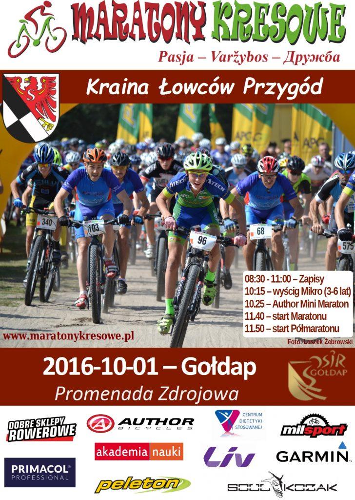 maratony_kresowe_goldap_plakat_2016