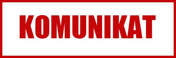 OSiR Gołdap - Oficjalna strona - Aktualności - zapowiedzi - sekcje -  galerie | KOMUNIKAT